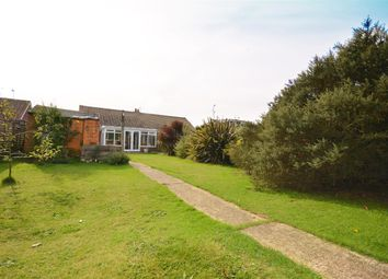 Thumbnail 2 bed bungalow for sale in Scratby, Great Yarmouth