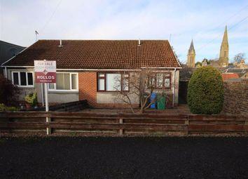 Thumbnail 2 bedroom semi-detached bungalow for sale in 8, Bonar Court, Cupar, Fife