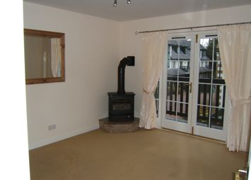 Thumbnail 1 bed flat to rent in Wellingtonia Court, Inverness
