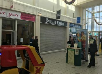 Thumbnail Retail premises to let in 36, Spinning Gate Shopping Centre, Leigh