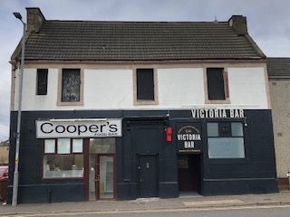 Thumbnail Pub/bar for sale in Saltcoats, Ayrshire