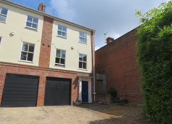 4 bed end terrace house for sale in Old Library Mews, Norwich NR1