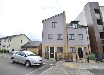 Thumbnail 4 bed semi-detached house for sale in Lime Tree Avenue, Hardwicke, Gloucester