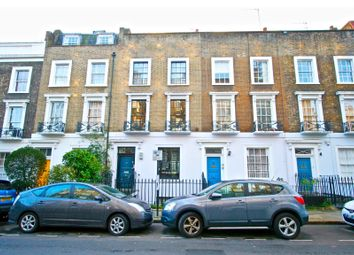 Thumbnail 1 bed flat to rent in Arlington Road, Camden