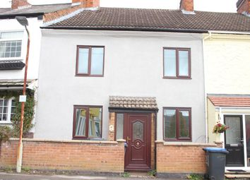 3 bed terraced house to rent in Druid Street, Hinckley LE10