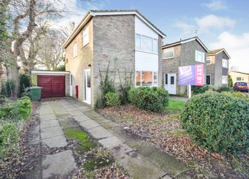 Thumbnail 3 bed semi-detached house to rent in St Laurence Avenue, Brundall