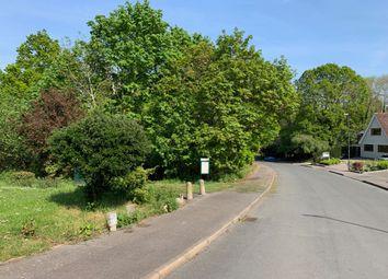 Thumbnail Land for sale in Hemwood Road, Windsor