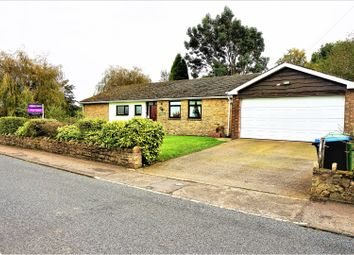 Thumbnail 3 bed detached bungalow for sale in Henry Terrace, Spennymoor