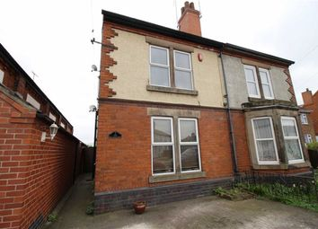 Thumbnail 3 bed property for sale in Scropton Road, Hatton, Derbyshire