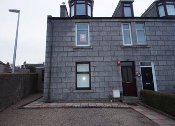 Thumbnail 1 bed flat to rent in Burndale Road, Bankhead