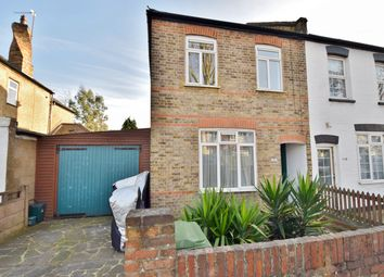 Thumbnail 2 bed semi-detached house for sale in Broad Lane, Hampton