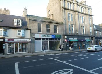 Thumbnail Retail premises to let in 446 Union Street, Aberdeen
