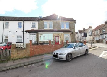 Thumbnail 2 bedroom end terrace house for sale in Canterbury Street, Gillingham, Kent.