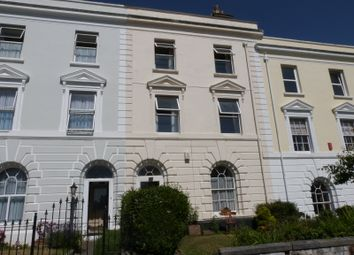 Thumbnail 4 bed flat for sale in Molesworth Road, Stoke, Plymouth