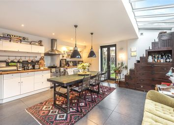 Thumbnail 5 bed terraced house for sale in Wakeman Road, London