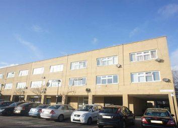 Thumbnail 1 bedroom flat to rent in Silbury Boulevard, Central Milton Keynes, Milton Keynes