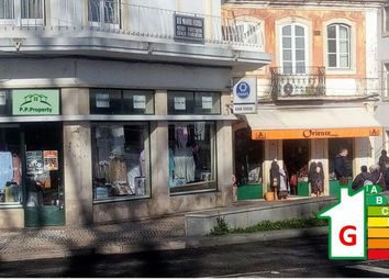 Thumbnail Retail premises for sale in Tomar, Santarem, Portugal