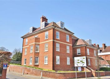 Thumbnail 2 bed flat for sale in The Avenue, Newmarket