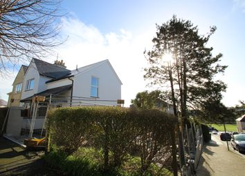 Thumbnail Land for sale in Mount Gould Avenue, Plymouth, Devon