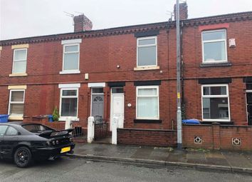2 bed terraced house for sale in Chatham Road, Gorton, Manchester M18