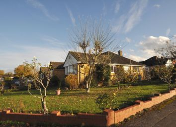 Thumbnail 3 bed semi-detached bungalow for sale in Orchard Close, Normandy, Guildford