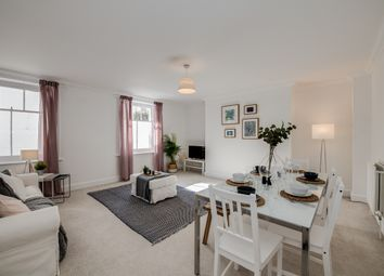 2 bed maisonette for sale in The Polygon, Southampton SO15