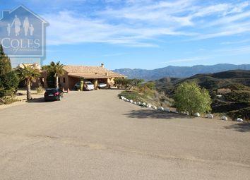 Thumbnail Villa for sale in Paraje El Curato, Bédar, Almería, Andalusia, Spain