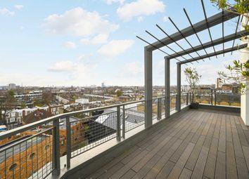 Thumbnail Flat to rent in Holmes Road, Kentish Town
