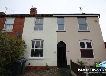 Thumbnail 3 bed terraced house to rent in Pound Road, Oldbury