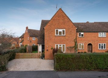 Thumbnail 2 bed flat for sale in Sibleys Rise, South Heath, Great Missenden