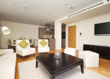 Thumbnail 2 bed flat to rent in Banyan House, Imperial Wharf