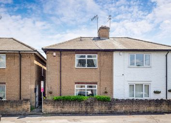 3 bed semi-detached house for sale in Mersey Street, Bulwell, Nottingham NG6