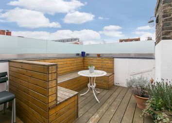 Thumbnail 3 bed triplex for sale in Petley Road, London