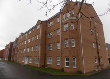 Thumbnail 2 bed flat for sale in Baird Houes, Lingwood Court, Thornaby, Stockton-On-Tees