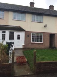 Thumbnail 3 bed terraced house for sale in Balmoral Road, Dartford, Kent