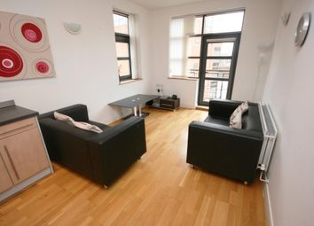 2 bed flat to rent in Ellesmere Street, Manchester, Greater Manchester M15