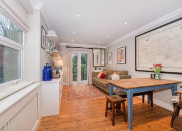 Thumbnail 2 bed flat for sale in Minet Avenue, London