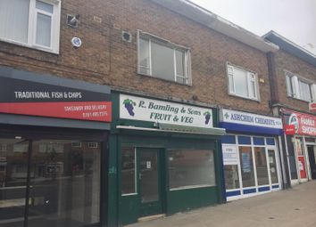 Retail premises to let in Fewster Square, Gateshead NE10