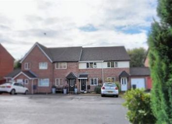Thumbnail 2 bed terraced house for sale in Priory Court, Bryncoch, West Glamorgan.