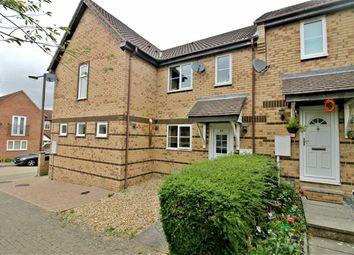 Thumbnail 2 bed terraced house to rent in Rosemullion Avenue, Tattenhoe, Milton Keynes