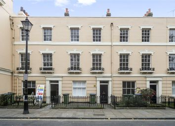 Thumbnail 4 bed terraced house to rent in King William Walk, London