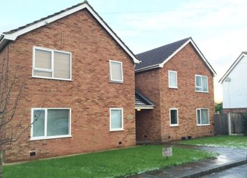 Thumbnail 1 bed flat for sale in Huntington Rise, Blackthorn Close, Chester
