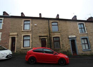 Thumbnail 2 bedroom terraced house to rent in Preston Street, Darwen