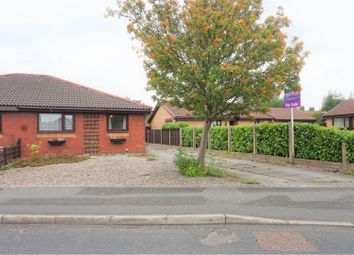 Thumbnail 2 bed semi-detached bungalow for sale in Edward Street, Preston