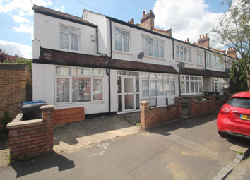 Thumbnail 5 bed shared accommodation to rent in Silverleigh Road, Thornton Heath, Surrey