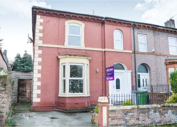 Thumbnail 5 bed semi-detached house for sale in Elm Grove, Birkenhead