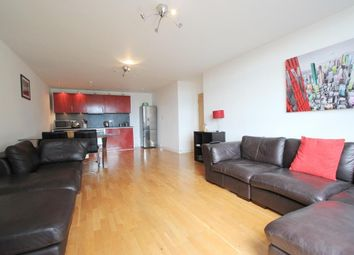 Thumbnail 2 bed flat to rent in Altolusso, Bute Terrace, City Centre