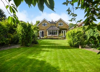 Thumbnail 4 bed detached house for sale in Bunstrux, Tring