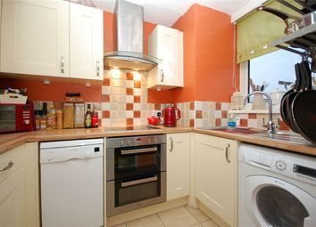 Thumbnail 1 bed flat for sale in Beaver Close, Hampton