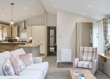 New Road, Landford, Salisbury SP5. 3 bed mobile/park home for sale